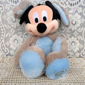 Disney Mickey Plush Bunny